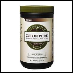 colon pure