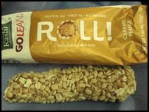 go lean roll
