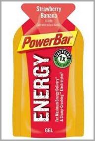 power bar gel