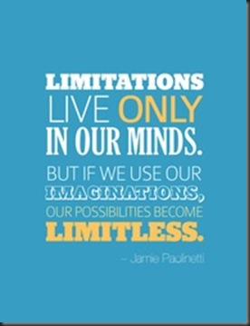 limitations live only