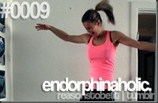 endorphinaholic