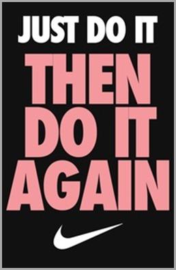 then do it again