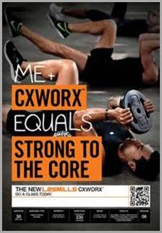 CX Worx 9