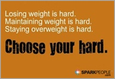 choose your hard