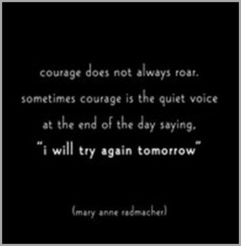 i like this courage one better