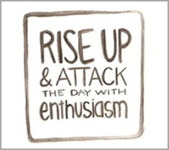 rise up and attack day