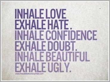 yoga exhale