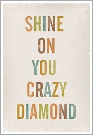 shine on crazy diamond