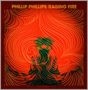 raging fire by phillip