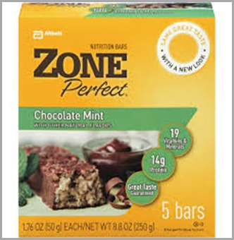 zone perfect bar box