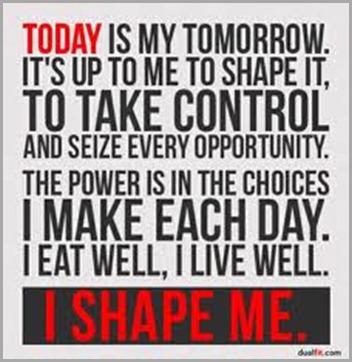 i shape me